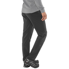 Bergans Moa Pants Men Black